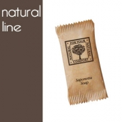 Natural Line Saponetta Flow Pack
