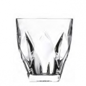 Ninphea Set 6 Bicchieri Acqua 32,6 cl Crystal Glass