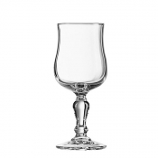 Normandie Set 12 Calici Temperati Sherry 11 cl