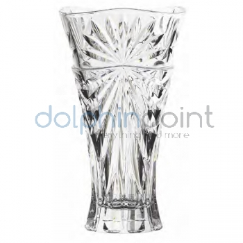Oasis Vaso H 300 mm Crystal Glass