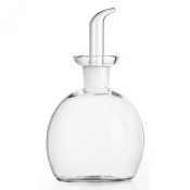 Oliera In Vetro 500 ml Sferica
