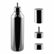 Oliera Inox C/Salvagocce Ilsa 750 ml