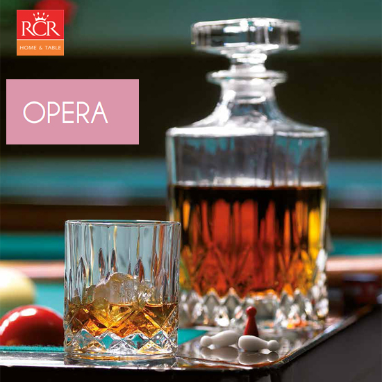 Opera Crystal Glass