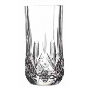 Opera Set 6 Bicchieri Bibita 24 cl Crystal Glass