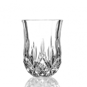 Opera Set 6 Bicchieri Liquore 6 cl Crystal Glass