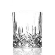 Opera Set 6 Bicchieri Of Vino 21 cl Crystal Glass