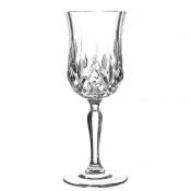 Opera Set 6 Calici Acqua 23 cl Crystal Glass
