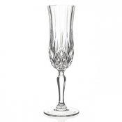 Opera Set 6 Calici Flute Champagne 13 cl Crystal Glass