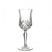 Opera Set 6 Calici Liquore 6 cl Crystal Glass