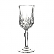 Opera Set 6 Calici Vino 16 cl Crystal Glass