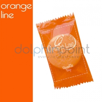 Orange Line Saponetta Flow Pack