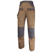 PANTALONE MACH 2 CORPORATE MCVES BEIGE