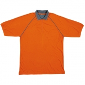 POLO Mach Spring orange
