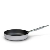 Non-Stick Coating Frying Pan Cm 24 Aluminium Ballarini 2000 Line