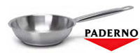 Stainless Steel Cookware Paderno 2000 Line