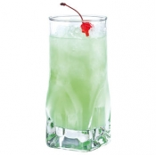 Quartz Set 6 Bicchieri Long Drink 49 cl