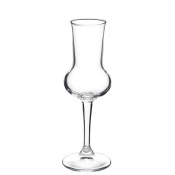 Restaurant Set 3 Calici Grappa 8,5 cl