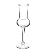 New Riserva Set 6 Calici Grappa 8 cl Grammati
