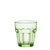 Rock Bar Lounge Set 6 Bicchieri Long Drink 37 cl Mint