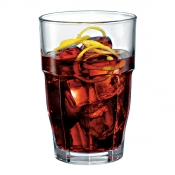 Rock Bar Set 6 Bicchieri Long Drink 37 cl Temperati