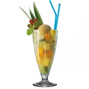 Rock Bar Set 6 Coppe Gelato 38 cl