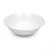 Royale White Fruit Bowl Cm 16