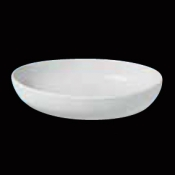 Royale White Oval Dishb Cm 18x13