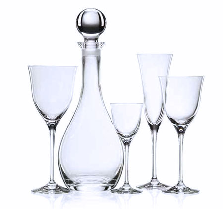 Sabina Crystal Glass