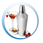 Shaker - Cocktail Accessories