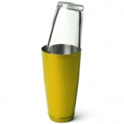 Shaker Boston 920 ml Giallo