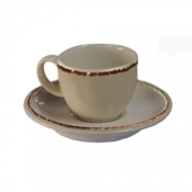 Siena Havana Tazza The Cl 20 C/Piattino