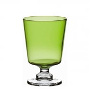 Sinfonia Set 6 Calici Acqua 37 cl Verde