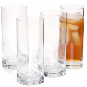 Strauss Set 6 Bicchieri Long Drink 48 cl
