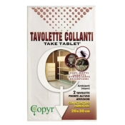 TAVOLETTA Collante Take Tablet