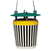 BLACK STRIPE FUNNEL Trap
