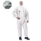 PROSHIELD 10 COVERALL DUPONT