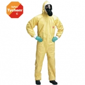 TYCHEM C STANDARD COVERALL DUPONT