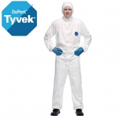 TYVEK XPERT COVERALL DUPONT