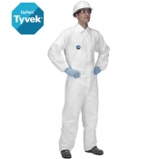 TYVEK INDUSTRY COVERALL