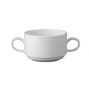 Tazza Brodo Impilabile cl 28 Axiom