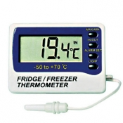 Termometro Frigo/Freezer Digitale