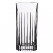 Timeless Set 6 Bicchieri Hb Long Drink 44,3 cl Crystal Glass