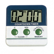 Timer Digitale CountDown