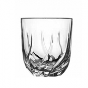 Trix Set 6 Bicchieri Of Vino 29 cl RCR Crystal Glass