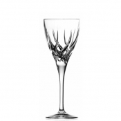 Trix Set 6 Calici Liquore 7 cl RCR Crystal Glass